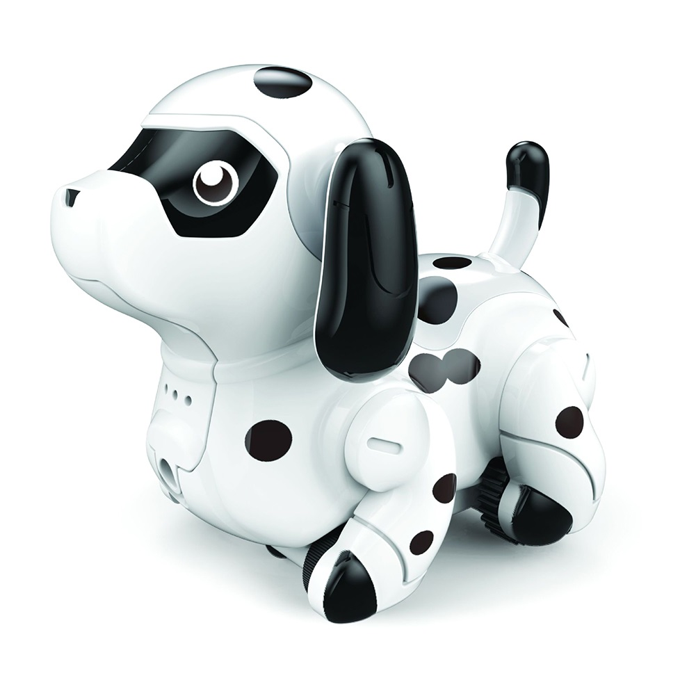 Cute Indoor Robotic Dog